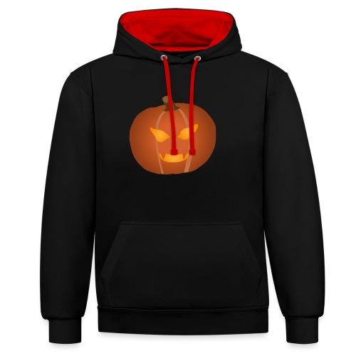 Pumpkin - Kontrastluvtröja
