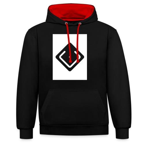 Venko Gaming - Contrast hoodie