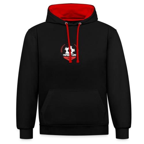 YNDFreesylerz - Galaxy S4 case - Contrast hoodie