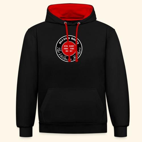 The Veldman Brothers - Contrast hoodie