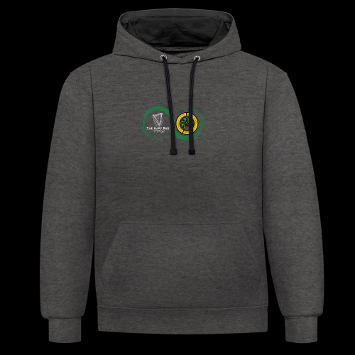 Harp and French CSC logo - Sweat-shirt contraste
