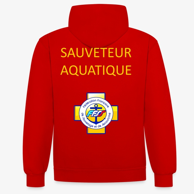 SAUVETEUR AQUATIQUE FFSS