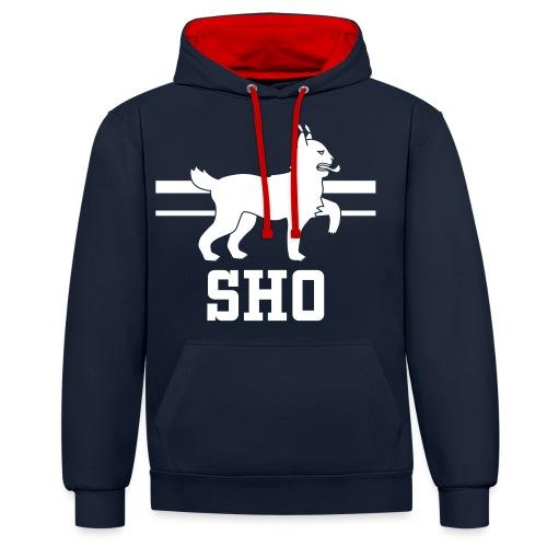 SHO Häme - Kontrastihuppari