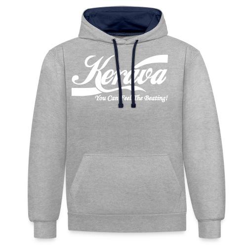 Kerava You Can Feel The Beating - Kontrastihuppari