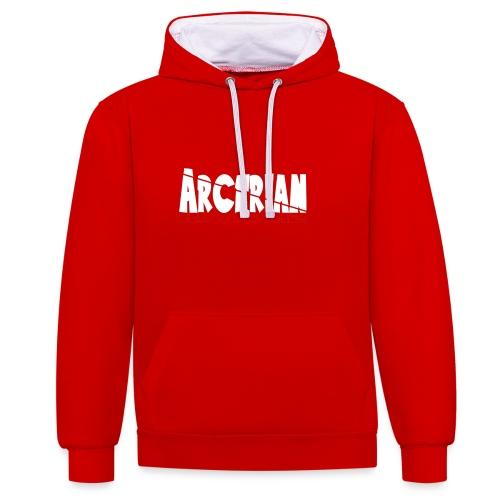 ArcerianRBLX - Contrast Colour Hoodie