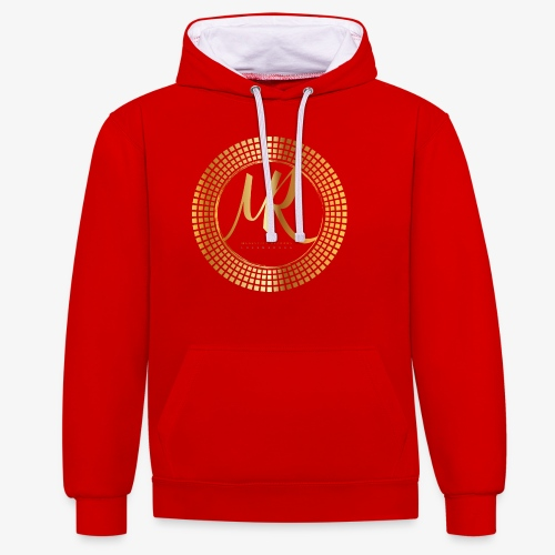 Magestick - Contrast Colour Hoodie