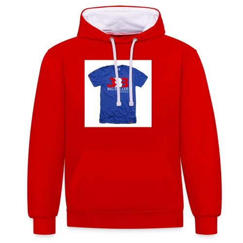ClassicBBBroyalredwhite 1024x1024 - Contrast hoodie