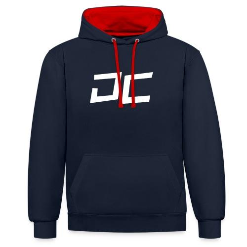 DutchCylinerShirt - Contrast hoodie
