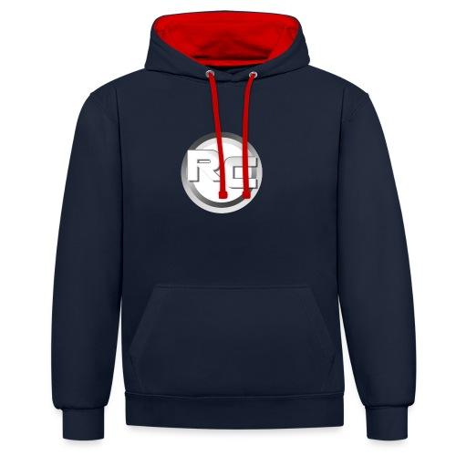 relactroix I-phone hoesje - Contrast hoodie