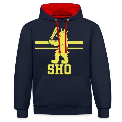 SHO Satakunta - Kontrastihuppari