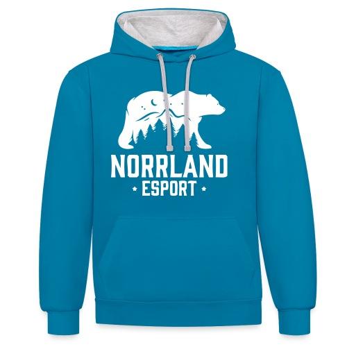 NorrlandEsport - Kontrastluvtröja