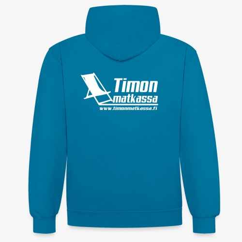 Timon matkassa logo v www - Kontrastihuppari