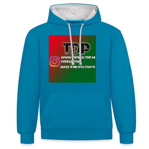IMG 20180829 WA0003 - Contrast hoodie
