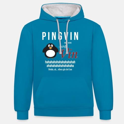 Pingvin - mer som ping VIN