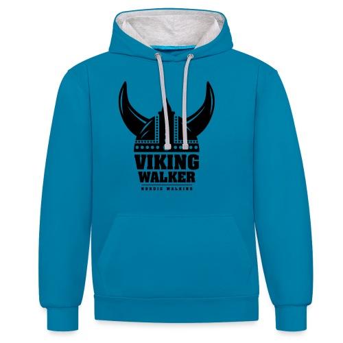 Nordic Walking - Viking Walker - Kontrastihuppari