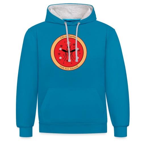 Haarlem GOT - Contrast hoodie