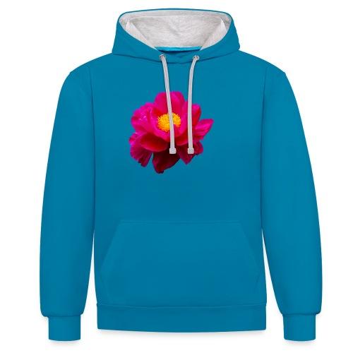 More Life - Contrast hoodie