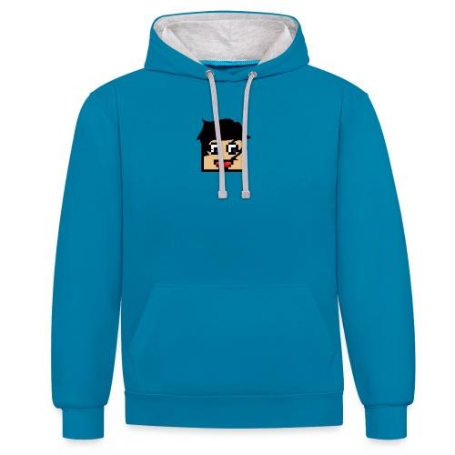 AirshipGames - Contrast hoodie