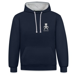 anatomie Koko - Sweat-shirt contraste