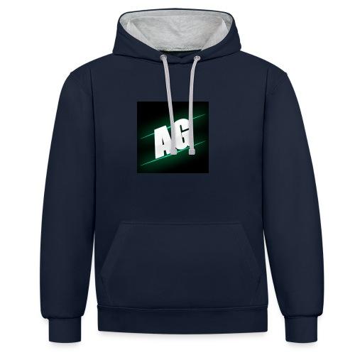 AldizGamez 4/4s Case - Contrast hoodie