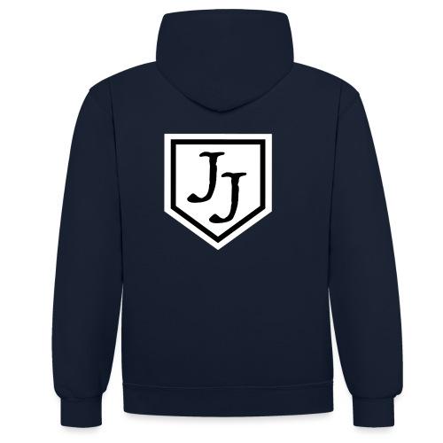 JJ logga - Kontrastluvtröja