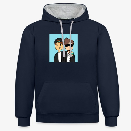 *Limited Edition* RTGaming Merch - Contrast hoodie