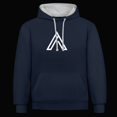 Official LYNATHENIX - Contrast Colour Hoodie