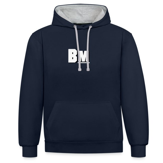 BM Merch