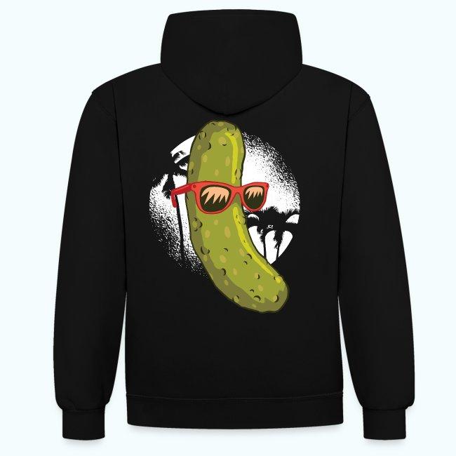 Surfer cucumber