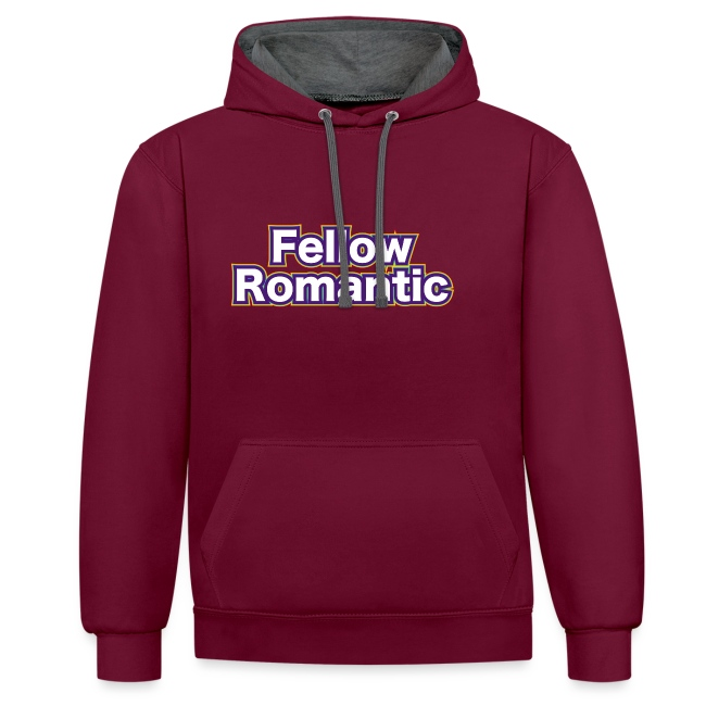 Fellow Romantic