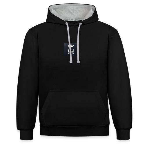 Official Raid Logo T-Shirt - Contrast hoodie