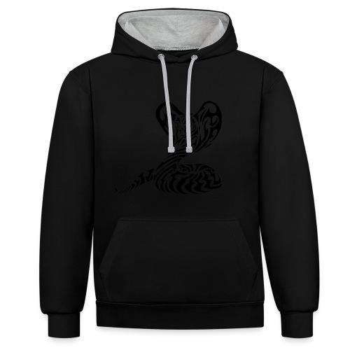 Best-Sellers - Logo Raycrag - - Sweat-shirt contraste
