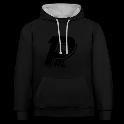 Pal Zwart - Contrast hoodie