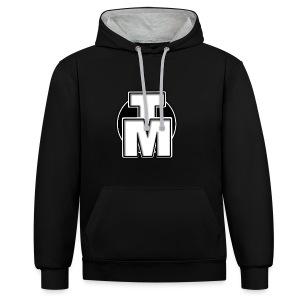 Taskmask Cap - Contrast hoodie
