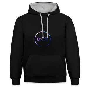 OxIT CLAN - Contrast hoodie