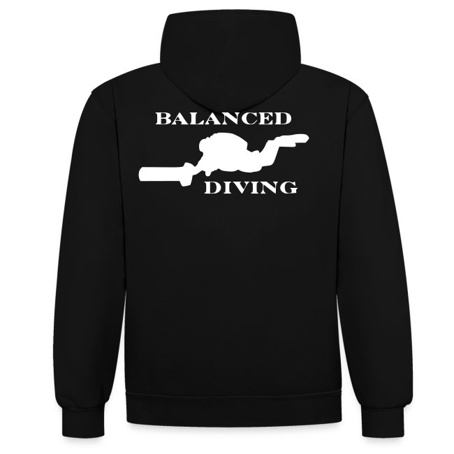 Balanced Diving