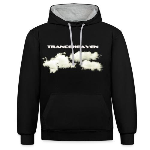 tranceheaven - Kontrastluvtröja