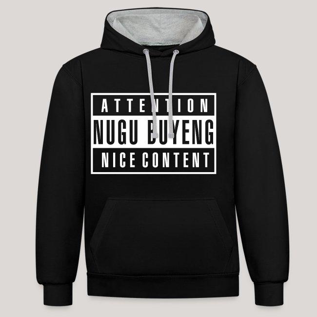 Nice Content 2 Nugu Buyeng