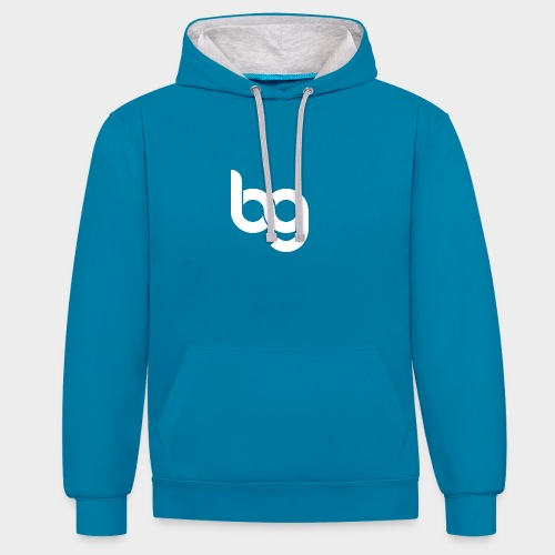 Blackout Gaming - Contrast Colour Hoodie