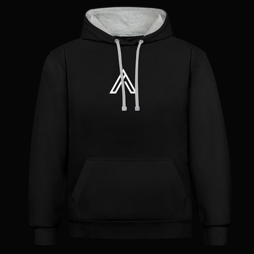 LYNATHENIX Official - Contrast Colour Hoodie