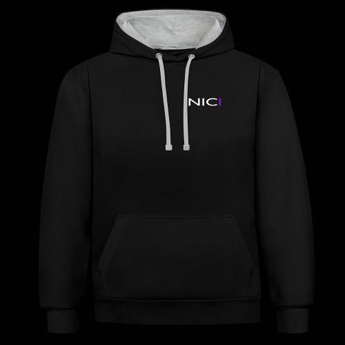 NICI logo WHITE - Kontrastihuppari