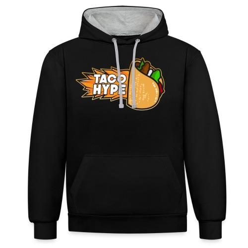 Jonkan Taco Hype - Kontrastluvtröja