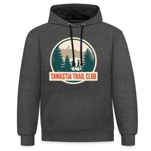 TawastiaTrailClub - Kontrastihuppari
