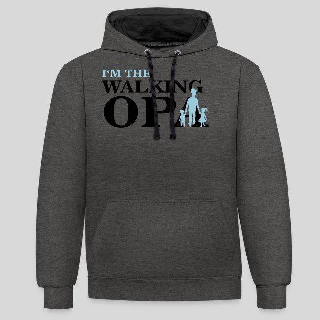 The Walking Opa 1