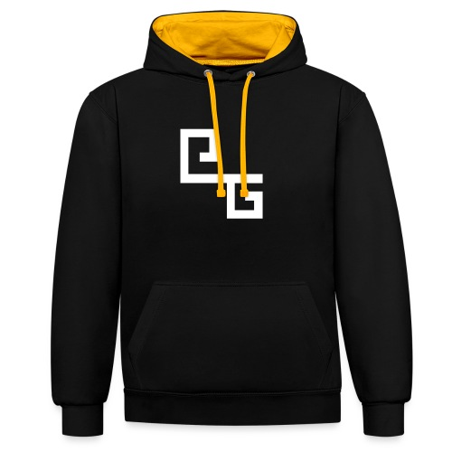 ProxGameplay Mannen T-Shirt - Contrast hoodie