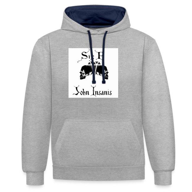 Six P & John Insanis New T-Paita