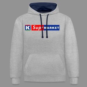 K-Suprmarket - Kontrastihuppari
