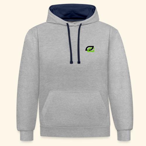 OG Designs Official Merch - Contrast Colour Hoodie