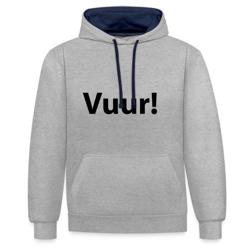 tshirt_PNG5431-png - Contrast hoodie