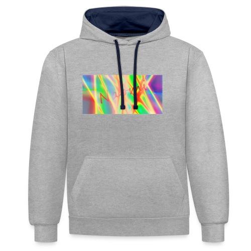 Untitled-1-jpg - Contrast hoodie